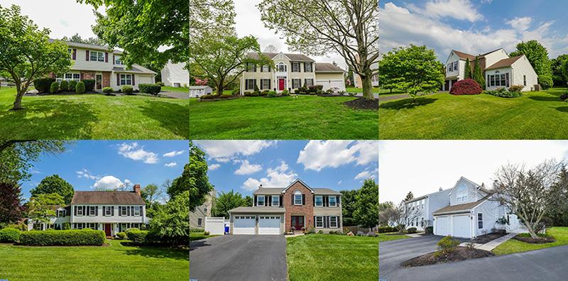 Insiders Guide to Yardley/Lower Makefield Residential Neighborhoods